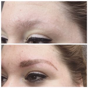wat is permanent make up?