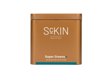 Super Greens+ ScKIN Nutrition